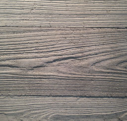 Timber and Concrete Effect panels: Timber Effect