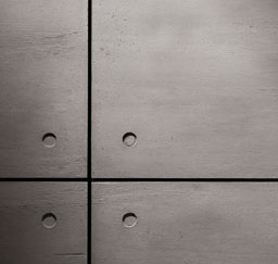 Timber and Concrete Effect panels: Concrete Effect panels